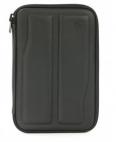 "TUCANO TABIN10 :: Universal hard shell sleeve for 10"" tablet, Black"