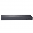 GRANDSTREAM UCM6208 :: IP PBX appliance, 100 concurrent calls, 8x FXO, 2x FXS