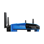 Linksys WRT3200ACM :: Wireless AC Dual Band, 3200 Mbps Open-Source Router, 1.8 GHz Dual-Core CPU, 512 MB RAM, OpenVPN