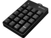 SANDBERG SNB-630-07 :: USB Wired Numeric Keypad