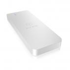RAIDSONIC IB-188M2 :: USB 3.1 Type-C кутия за M.2 SSD устройства до 80 mm
