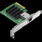 TRENDnet TEG-10GECTX :: 10 Gigabit PCIe мрежови адаптер