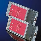 VALUE 21.99.3095 :: PC Card 10/100 Mbps, 32bit, Card bus