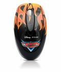 CIRCUIT PLANET DSY-MО110 :: Оптична USB мишка, серия Cars