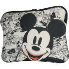 "CIRCUIT PLANET DSY-LB3011K :: Калъф за 15"" лаптоп, серия Mickey"