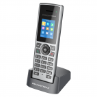 """GRANDSTREAM DP722 :: DECT безжичен VoIP телефон, 350 м, Full HD звук, 1.8"""" цветен дисплей"""